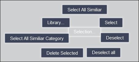 The remarkable Context menu - Mastering Lumion 3D