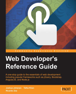 Web Developer's Reference Guide