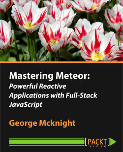 Mastering Meteor: Powerful Reactive Applications with Full-Stack JavaScript [Video]