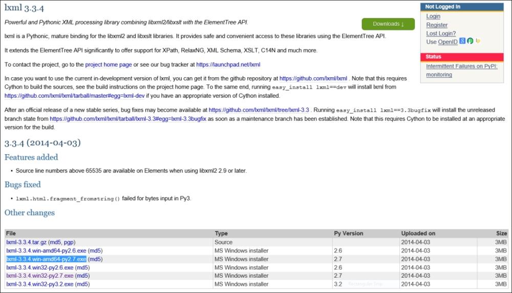 Download python 3 3 exe | Peatix