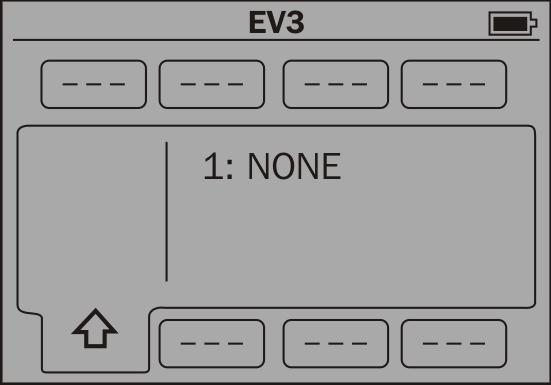 Introducing inputs - Lego Mindstorms EV3 Essentials