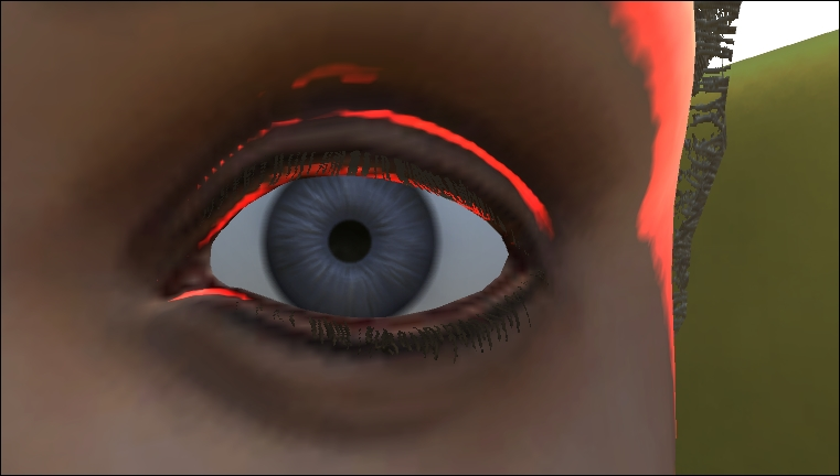 Creating the eye material - Mastering Unity Shaders and Effects
