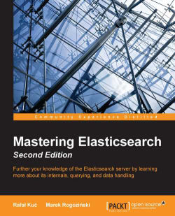 Significant terms aggregation - Mastering Elasticsearch - Second Edition