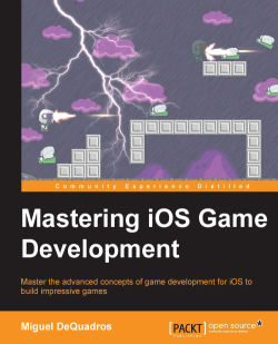 Free eBook: Mastering iOS Game Development