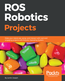 Interfacing the MPU-9250 with the Arduino and ROS - ROS Robotics