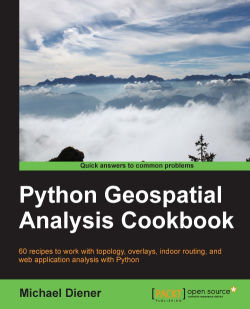 Building an indoor routing system in 3D - Python Geospatial Analysis