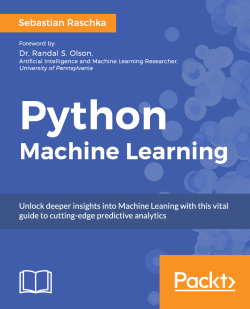 Free eBook: Python Machine Learning