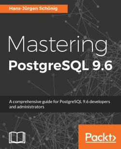 Mastering PostgreSQL 9.6
