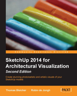 SketchUp 2014 for Architectural Visualization