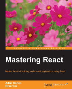 Component lifecycle - mounting and unmounting - Mastering React