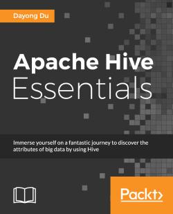 Apache Hive Essentials