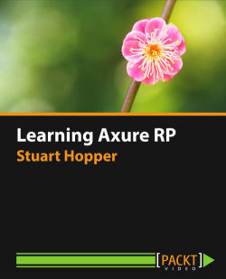 Learning Axure RP [Video]