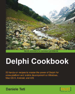 Delphi Cookbook