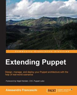 Extending Puppet