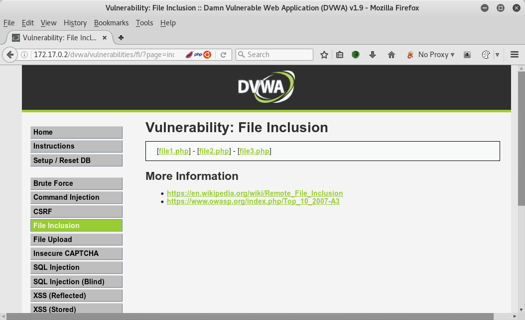 Using the FIMAP tool for file inclusion attacks (RFI/LFI) - Kali