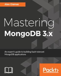 Mastering MongoDB 3.x