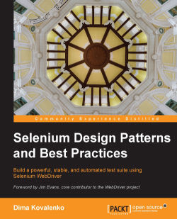 The Black Hole Proxy pattern - Selenium Design Patterns and Best