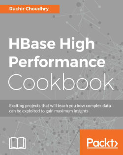 Working with Apache Avro - HBase High Performance Cookbook