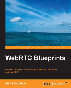 Configuring and installing your own STUN server - WebRTC Blueprints