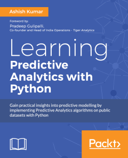 Applications and examples of predictive modelling - Learning