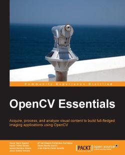 Flood fill - OpenCV Essentials