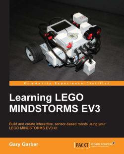 Learning LEGO MINDSTORMS EV3