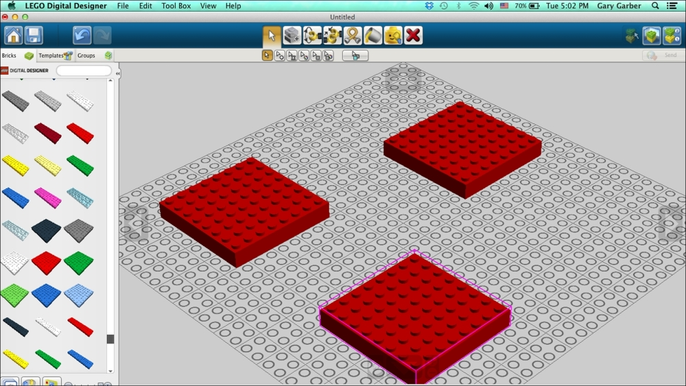 Computer Aided Design And Building Instructions Learning Lego Mindstorms Ev3