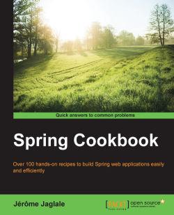 Spring Cookbook