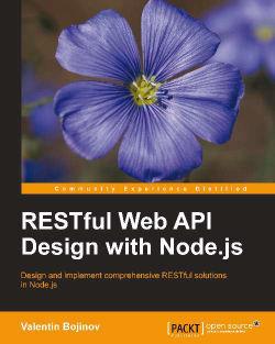 RESTful Web API Design with Node.js