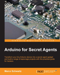 Creating a Spy Microphone - Arduino for Secret Agents
