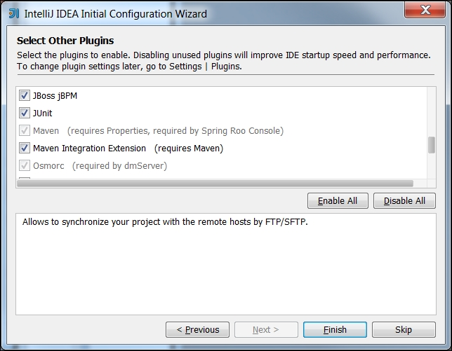 Integration with IDE - Android Application Development with