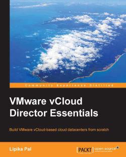 VMware vCloud Director Essentials
