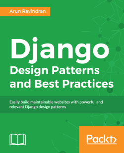 Decorators - Django Design Patterns and Best Practices