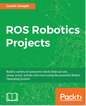 Other Books You May Enjoy - Robot Operating System Cookbook