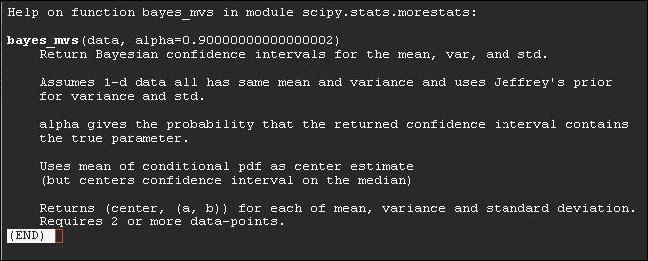 SciPy organization - Learning SciPy for Numerical and