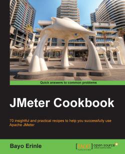 JMeter Cookbook