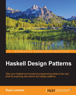 Haskell Design Patterns