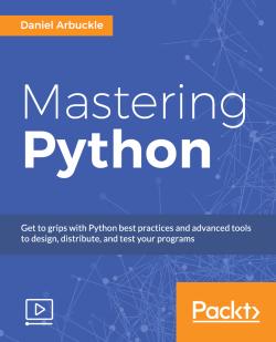 Mastering Python [Video]