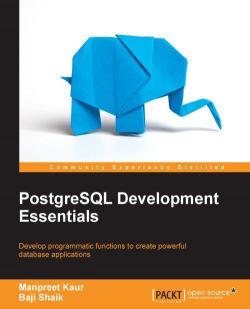 Creating cursors - PostgreSQL Development Essentials