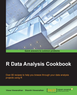 Creating dummies for categorical variables - R Data Analysis Cookbook