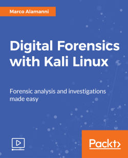 Digital Forensics with Kali Linux [Video]