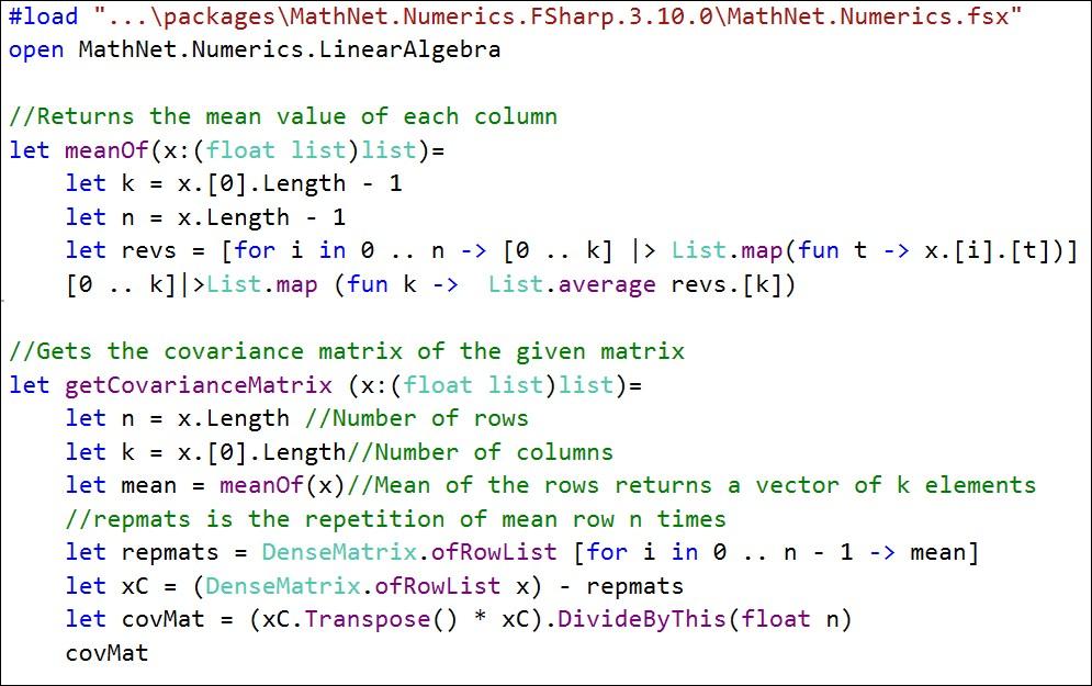 Mahalanobis Distance Python Library