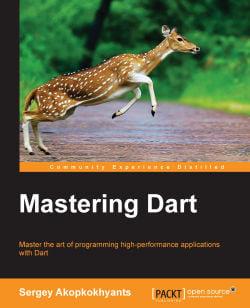 Mastering Dart