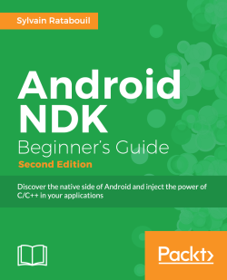 Free eBook: Android NDK Beginner's Guide