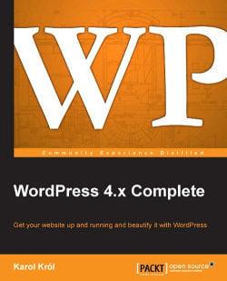 WordPress 4.x Complete