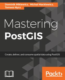Importing vector data using ogr2ogr - Mastering PostGIS