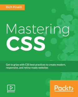 Mastering CSS [Video]