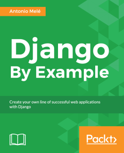 Django By Example