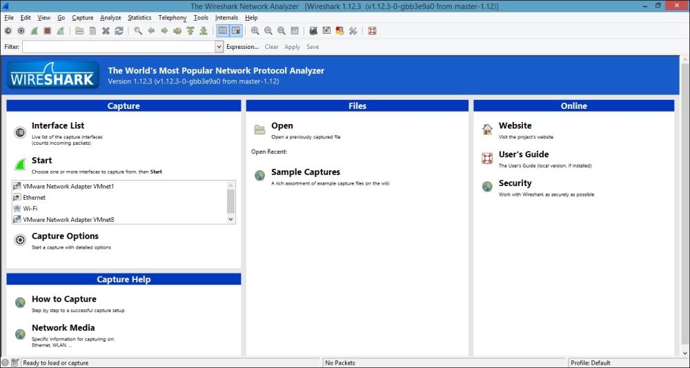 What is Wireshark? - Wireshark Network Security