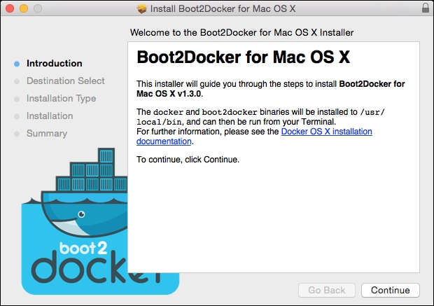 Docker on Mac OS X - Build Your Own PaaS with Docker